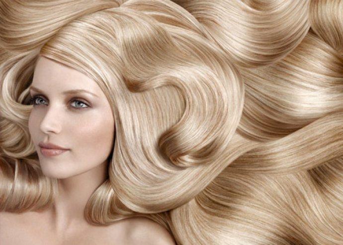 Nyári hajfestés vagy melir + hajvágás + mosás + szárítás prémium hajápolással