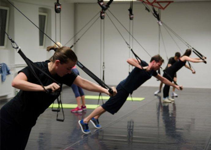 Hatékony, saját testsúlyos edzés - 5 alkalmas, zsírolvasztó Cross Core bérlet nem csak fiataloknak