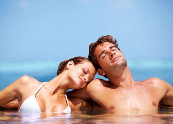 Kevés pénzből csodálatos nyaralás! 3 vagy 5 nap Egerszalókon, 2 vagy akár 12 fős társaságnak hétvégén is!