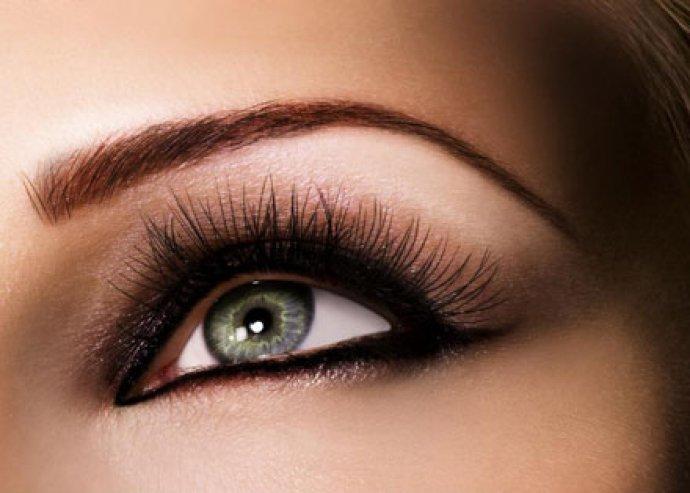 Dobd el a szemcerkád! Sminktetoválás alsó vagy felső szemhéjra, korrekció nélkül az igéző tekintetért!