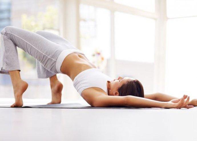 Formálódj és közben megszűnnek a fájdalmaid! 3 vagy 8 alkalom 60 perces Callanetics alak- és tartásjavító óra