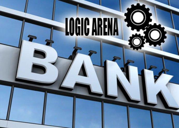 Gondolkodj és lépj! Csoportos logikai játék 2-6 fő részére a Logic Arénában! Szabaduljatok ki a Bank szobából!