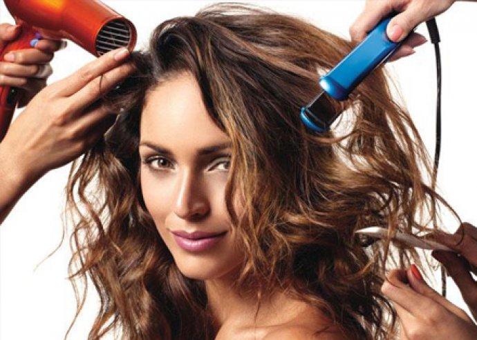 Hozd formába a hajadat nyárra! Női mosás, vágás, beszárítással, bármilyen hosszúságú hajra