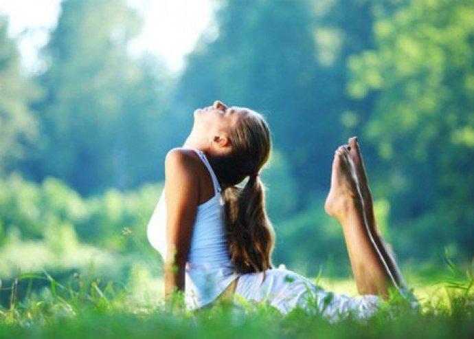 Hatékony alakformálás a csodás külsőért - 2 hetes korlátlan jóga és pilates bérlet