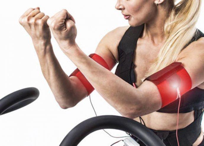 6 alkalmas Speedfitness edzés a SandySun Szépségszalonban - tökéletes alak rövid idő alatt!