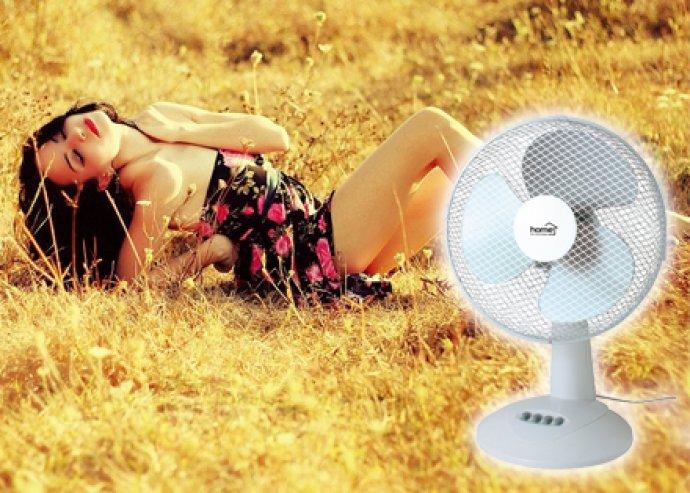 Asztali VAGY álló ventilátor 1 ÉV GARANCIÁVAL – hűtsd le magad a forró nyári hőségben!