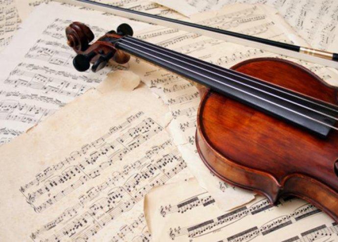 Páratlan zenei élmény, kiváló hangzásvilág! 1 főre szóló koncertjegy a Magic Violin cigányzenekar előadására