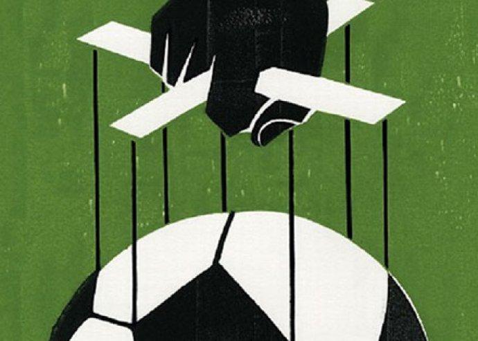 Csapatmunka és kreativitás a VB ideje alatt is! Kalandos, 60 perces focis szabadulós játék, 2-4 fő részére
