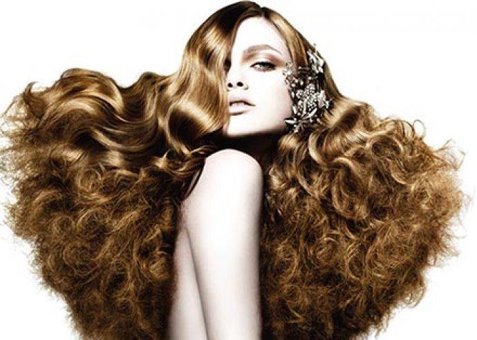 Őszi hajfestés vagy melir + hajvágás + mosás + szárítás prémium hajápolással a London Hair Szalonban