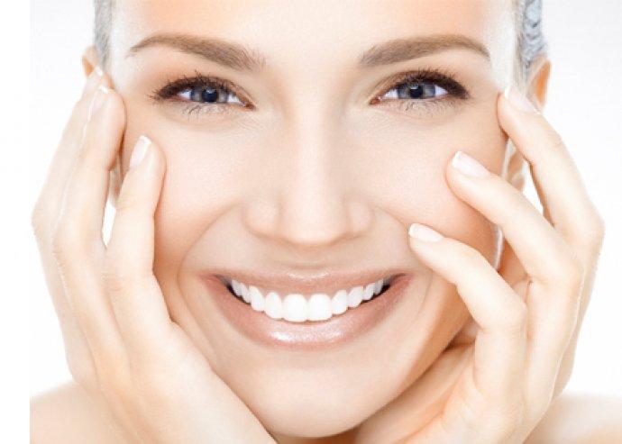 A fiatalság elixírje! 1 alkalmas, 30 perces bőrfiatalító arc, nyak és dekoltázs mikrodermabráziós kezelése