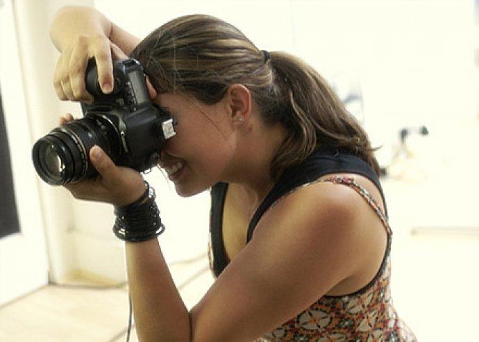 1 hetes fényKÉPző Fotós Tábor tinédzsereknek Balatonfenyvesen a gabor* photography-tól