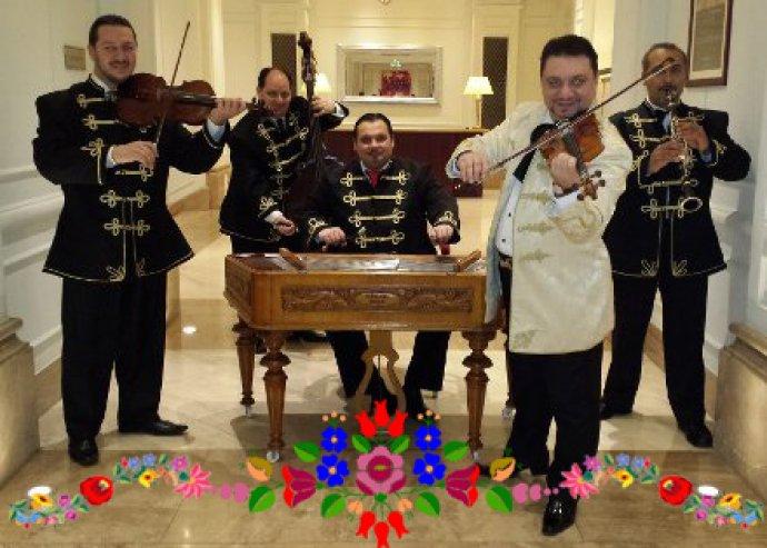 Magic Violin koncert a Budai Várban – különleges cigányzene, amilyet még nem hallottál!
