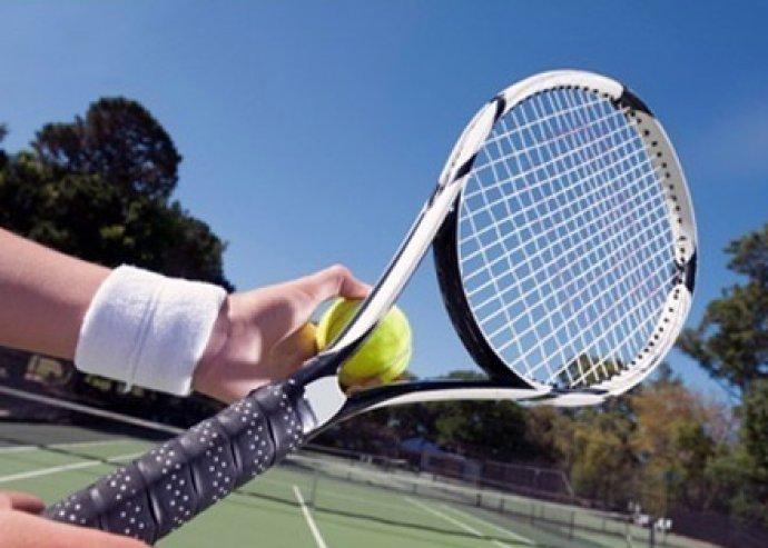 1 hetes izgalmas nyári napközis tenisz- és sporttábor gyerekeknek a Svábhegyen, napi 3-szori étkezéssel