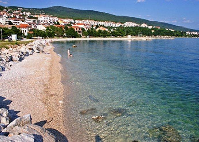 1 napos horvátországi kiruccanás busszal, opatiai városnézéssel + crikvenicai fürdőzéssel