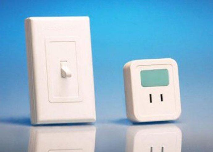 Praktikus, vezeték nélküli Wifi-s kapcsoló a kényelmesebb életért – irányítsd készülékeidet a távolból!