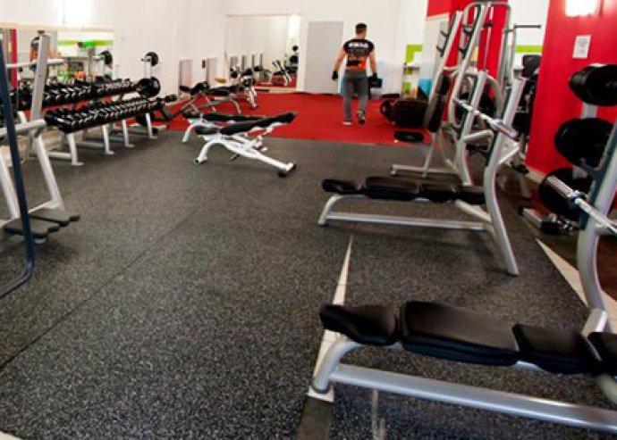 Korlátlan fitnesz bérlet 1 hónapra a Tempelfit kiválóan felszerelt edzőtermébe