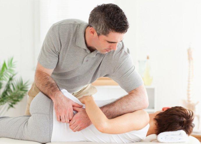 Lazíts az izmaidon! 60 perces fájdalomcsillapító gyógymasszázs, csontkovács elemekkel tarkítva