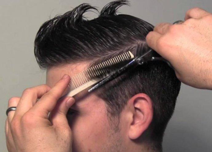 Tündökölj új frizurával! Női vagy férfi mosás, vágás, szárítás minden hajhosszra a belvárosban