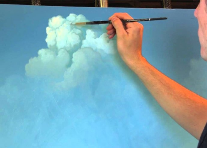 Egész hétvégés, intenzív tájképfestő akvarell tanfolyam a belvárosban – bontakoztasd ki kreativitásod!
