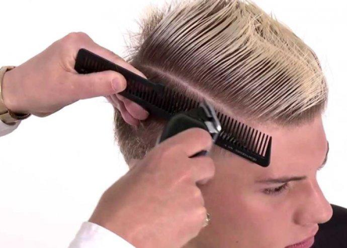 Hajvágás és tartós keratinos hajpakolás bármilyen hosszúságú hajra, most 80% kedvezménnyel!