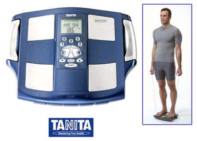 Légy egészséges és kiegyensúlyozott! Komplett testösszetétel analízis, és személyre szabott tanácsadás