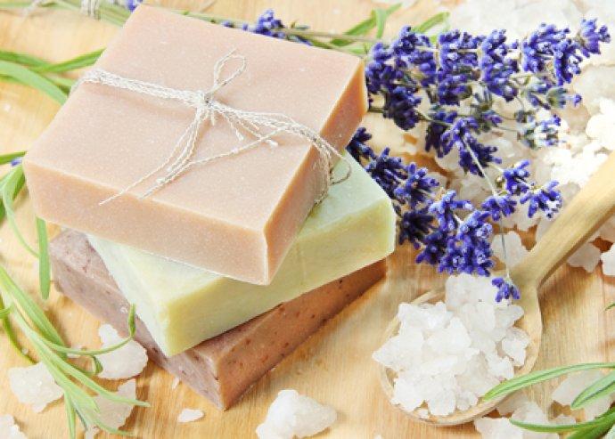 Hidratálj természetesen! Hideg vagy meleg eljárásos szappankészítő tanfolyam a bársonyosan sima bőrért