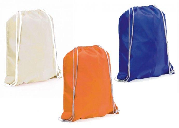 Légy tökéletesen felkészült az iskolakezdésre! Praktikus, könnyű, összehúzható tornazsák 6 féle színben