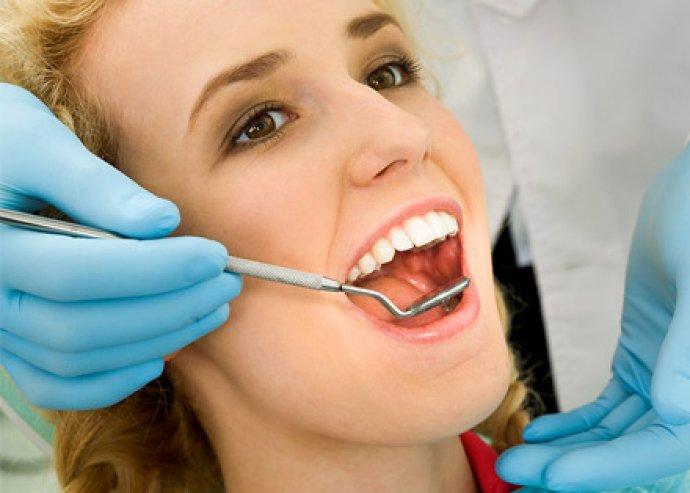 Egészséges és csillogó fogak! Két fő részére teljes körű fogászati szakorvosi szűrővizsgálat