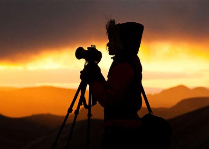 10 alkalmas középhaladó fotós tanfolyam, részletfizetési lehetőséggel a belvárosban!