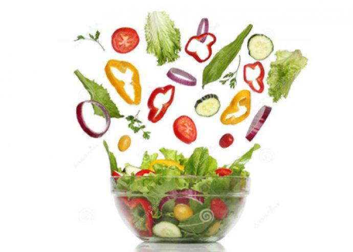 Enrico 3in1 konyhai aprító, szeletelő és saláta centrifuga, használata egyszerű, könnyen tisztítható