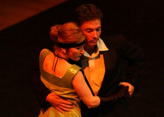 Különleges élményest tanítással, vidám és pergő tánccal - Tangó Hangoló: Guruló dallamok, guruló lépések