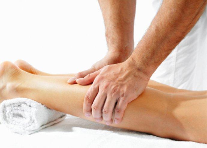 Élj könnyedén, fájdalmak nélkül! 30 perces frissítő láb- vagy hátmasszázs