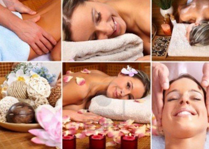 Ébredj frissen és kipihenten már másnap! 60 perces gyógymasszázs, thai elemekkel kombinálva Budán