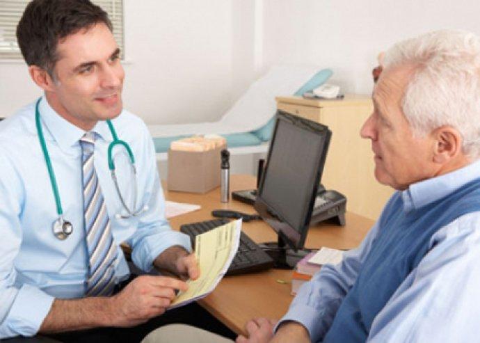Komplett emésztőrendszeri szűrés szakképzett terapeutával a belvárosban