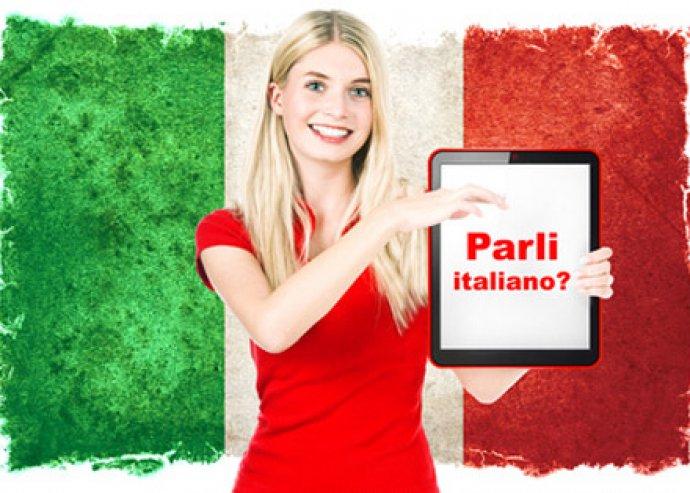 Tanulj hatékonyan nyelveket! Olasz kezdő, német kezdőtől a középfokig vagy felsőfokig e-learning csomag