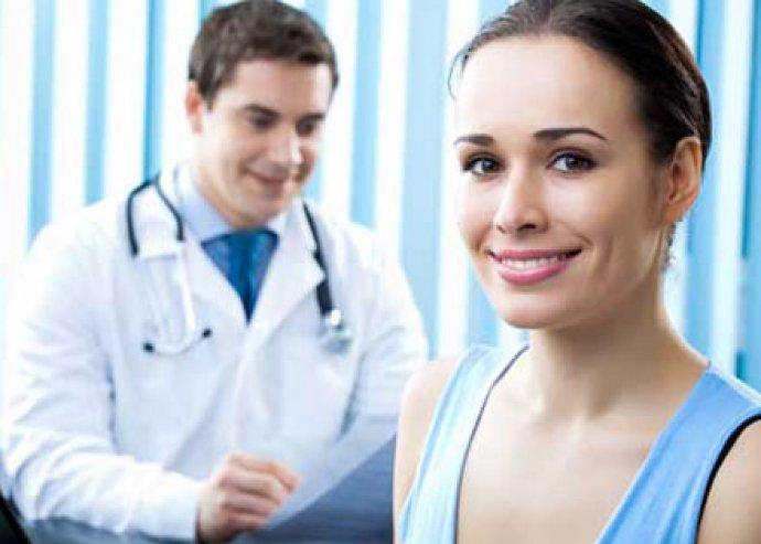 Professzionális, fájdalommentes megelőzés - elektroakupunktúrás nőgyógyászati szűrés a belvárosban
