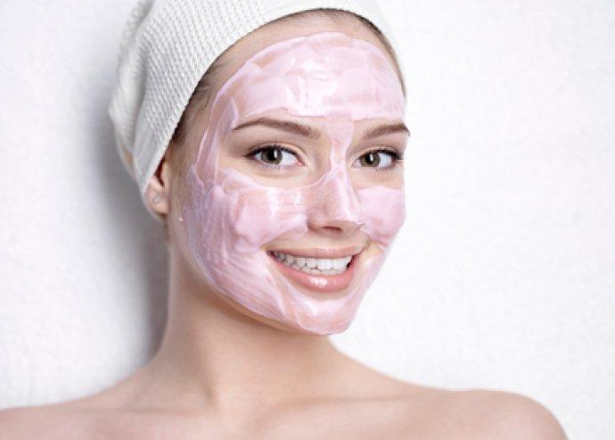 Frissítsd fel arcbőrödet! Sejtmegújító mikrodermabráziós kezelés és bőrtípusnak megfelelő arcpakolás