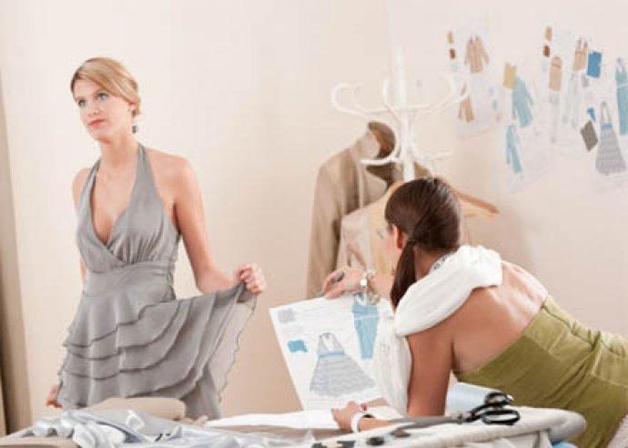 Készíts egyedi ruhakreációkat! 3 órás szabásminta szerkesztő-modellező tanfolyam elismert oktatóktól