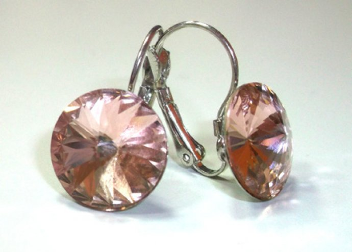 Választható Swarovski ékszerek, fülbevalók, lógós fülbevalók és karkötők rengeteg féle színben