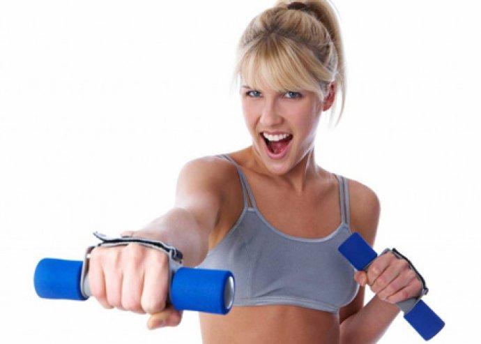 Légy újra kirobbanó formában! 4 vagy 8 alkalmas aerobic bérlet, számtalan óratípussal a Városmajorban