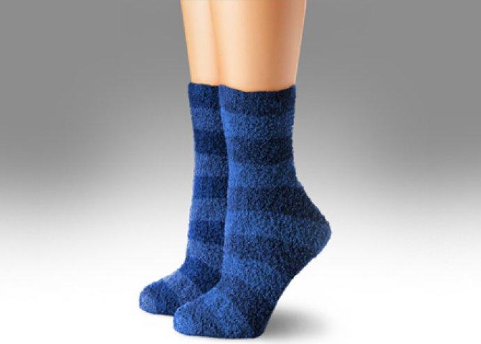 Kiváló minőség, elérhető áron! 5 pár prémium kategóriájú férfi zokni, pamutból, csíkos kivitelben, 2 méretben