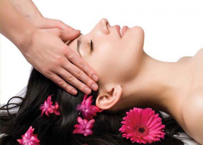 30 perc kozmetikai arcmaszírozás + 30 perc gépi nyirokmasszázs