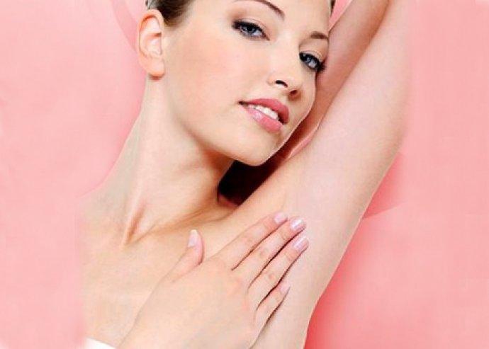 Szabaduljon meg a felesleges szőrszálaktól, a szép sima bőrért!