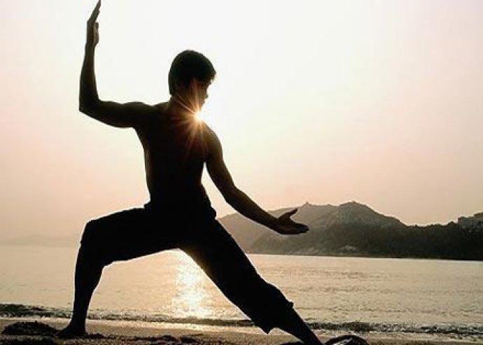 1 hónapos Tradicionális Kung-fu oktatás