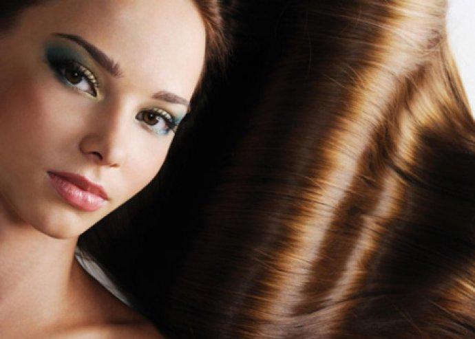 Hajvágás hajhossztól függetlenül