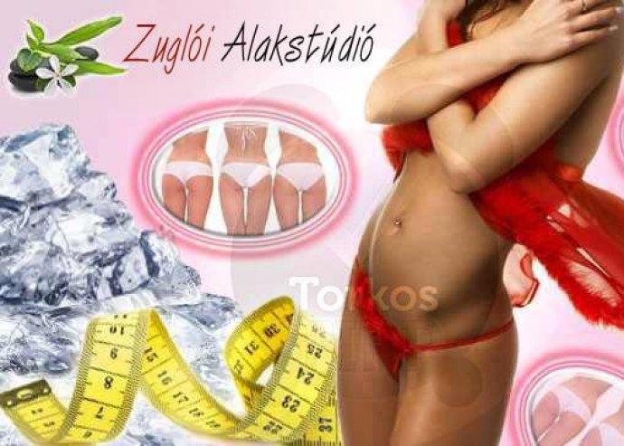 4 alkalmas zsírfagyasztás nőknek és férfiaknak egyaránt