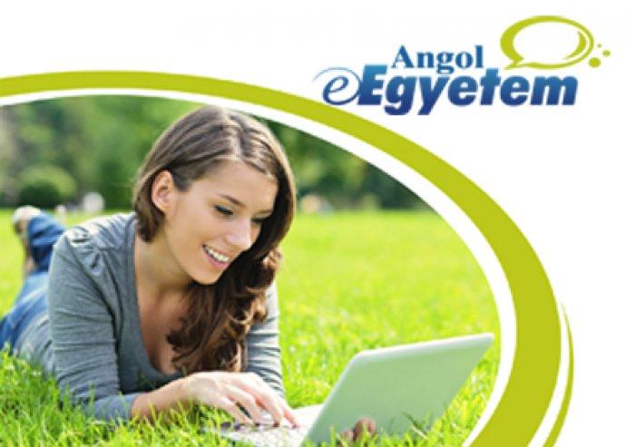 Online angol nyelvtanfolyam kezdőknek/újrakezdőknek valamint haladóknak/középfokú nyelvvizsgára készülőknek