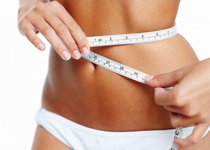 Zsírfagyasztás 2 tenyérnyi területen mindössze