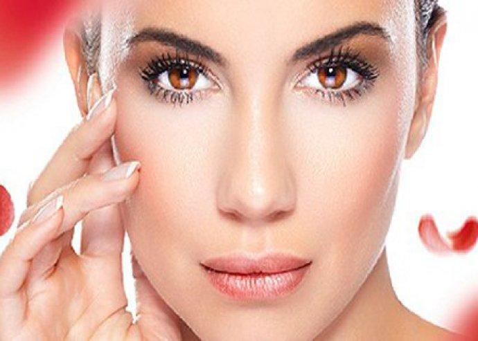 9 exkluzív kezelés - tökéletes kényeztetés a bőrnek!