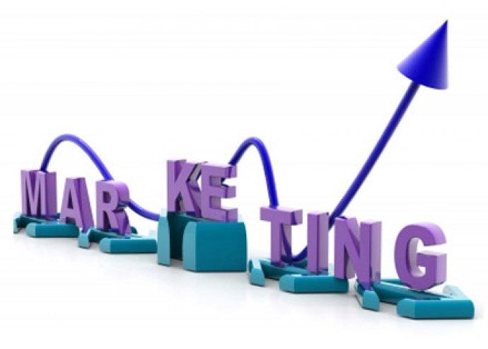 Marketing és reklámügyintéző képzés